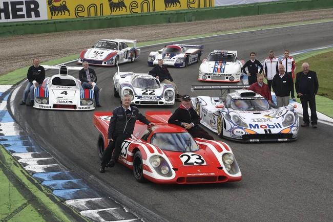 Repasamos los hitos que hacen que la salida de  Porsche de Le Mans sea una de las peores noticias del verano
