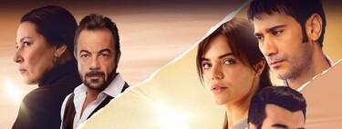 'Tierra Amarga': así es la serie turca en Antena 3, una superproducción que promete ser tan adictiva como 'Love is in the Air' o 'Mujer'
