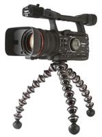 Gorillapod Focus, para grandes cámaras