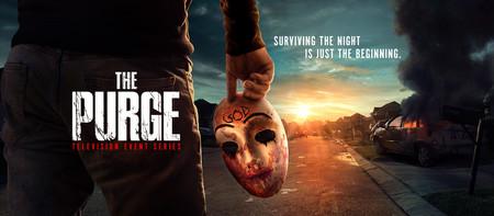 'The Purge': la magnífica temporada 2 demuestra que aún quedaban cosas interesantes por contar en la franquicia