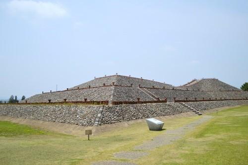 Tumbas de Hodota: un lugar poco conocido de Japón que ha sido restaurado a su antiguo estado