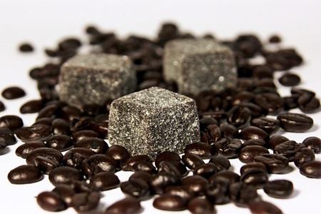 TrendInFood: Café masticable en cubos para mantenerte alerta todo el día