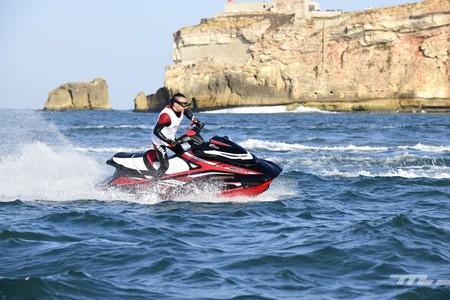 Yamaha Waverunner 2019 014
