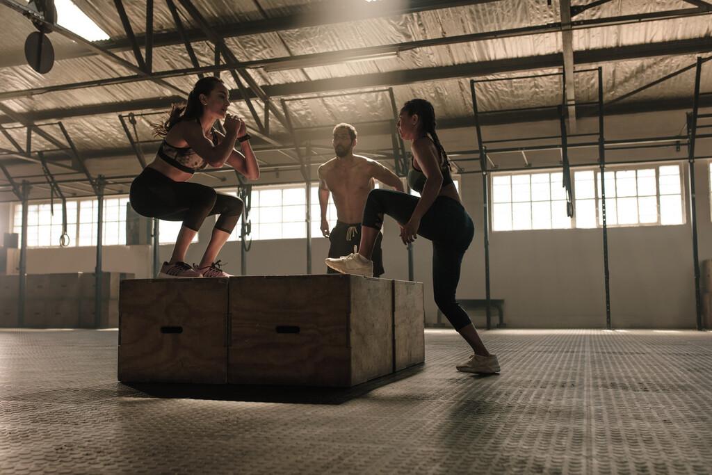 Si vas a empezar a hacer CrossFit el curso que viene, necesitas saber estas cinco cosas