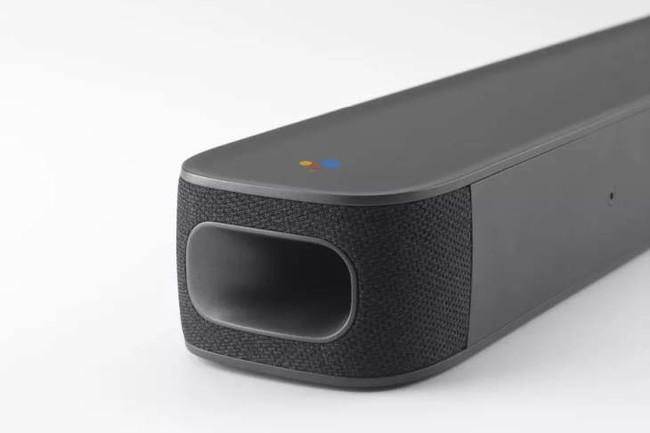 JBL Link Bar es el nombre de la barra de sonido que preparan entre Google y JBL que llegará con soporte para Google Assistant