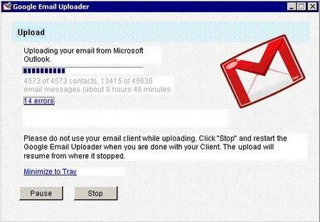 Cuidado con la APD cuando envíes un e-mail