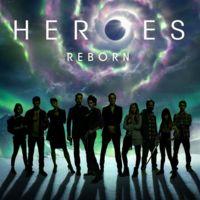 'Heroes Reborn' ha muerto: No habrá segunda temporada