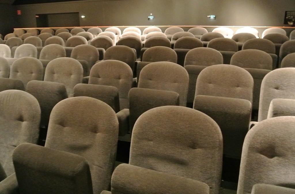 Las películas y documentales de <strong>Apple℗</strong> TV+ podrían estrenarse en los cines antes de estar disponibles en streaming»>     </p> <p>El Wall Street Journal <a href=