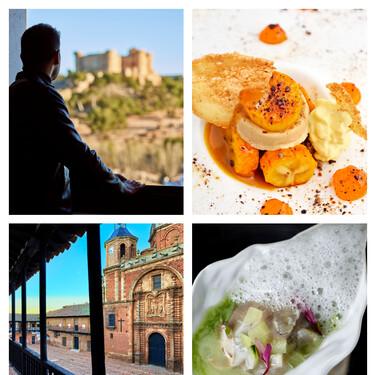 Las I Jornadas Gastronómicas de las hospederías de Castilla-La Mancha nos invitan a redescubrir la gastronomía manchega a precios asequibles