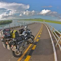 Foto 4 de 6 de la galería viaje-en-moto en Diario del Viajero