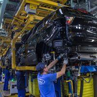 Ford anuncia que sus 7.000 despidos a nivel global se harán efectivos en septiembre