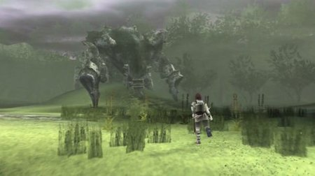 Shadow of The Colossus HD: Phaedra