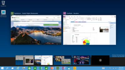 Windows 10 tendrá los mismos requisitos que Windows 8.1