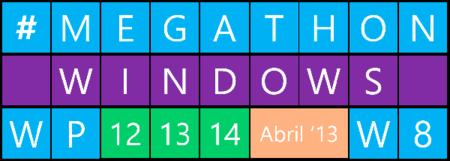 Megathon Windows