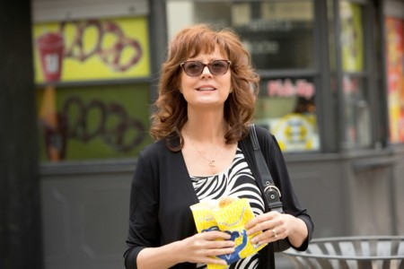 Susan Sarandon Una Madre Imperfecta