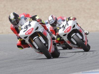 El Europeo de Superbike del FIM CEV Repsol desaparecerá el próximo 2017