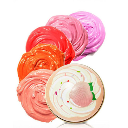 Cremas formato Cupcakes