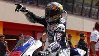Jorge Lorenzo cambiará a HJC en sustitución de Nolan para la temporada 2013 de MotoGP