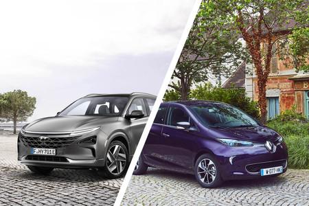 Los 15 coches eléctricos con más autonomía del mercado en 2019