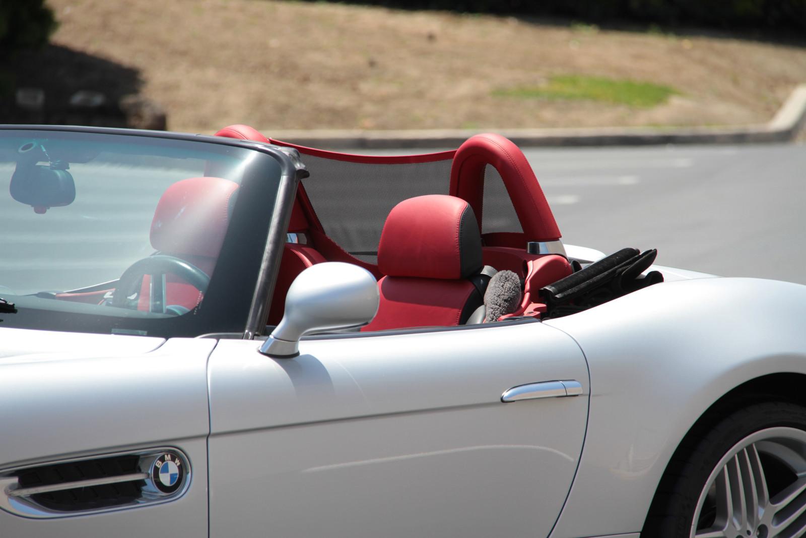 Foto de BMW Z8 Alpina (subasta) (29/38)