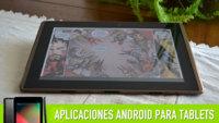 Las mejores aplicaciones de lectura para tablets Android