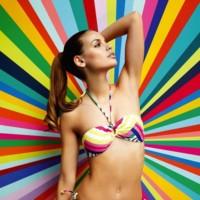Tendencias low-cost Primavera-Verano 2013: ¡1, 2, 3... Splash, saca la sirena que hay en ti!