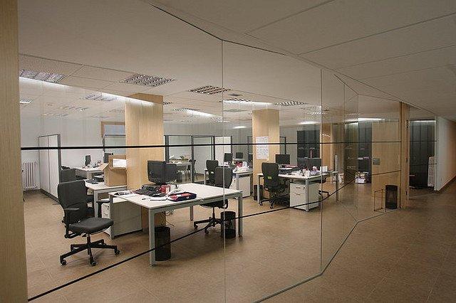 Pueden llegar a ser peligrosas las sillas de oficina for Uno e oficinas