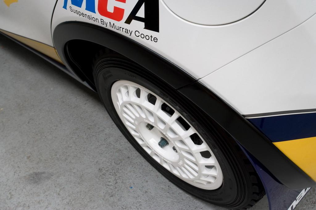 Foto de Mazda2 Extreme (6/17)