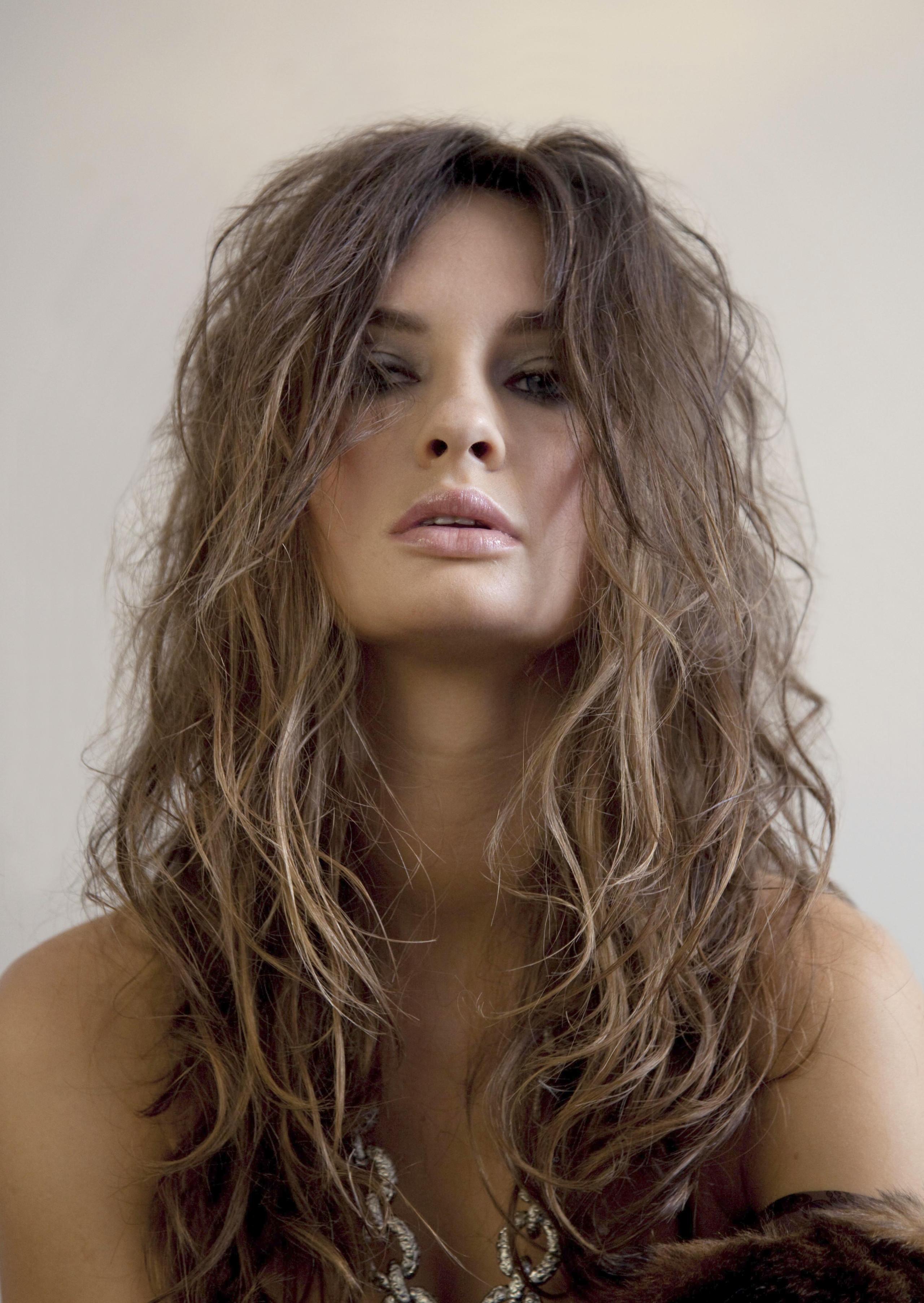 Foto de 11 propuestas muy primaverales (e ideales) para el cabello del estilista Rossano Ferretti (1/11)