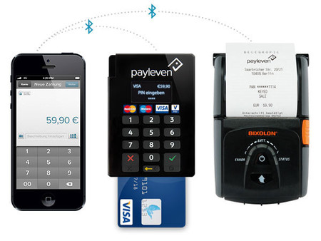 Simplifica los cobros con tarjeta a través del móvil