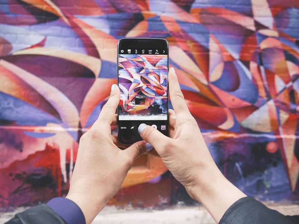Mejores Apps Moviles Para Fotografos 7