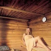 Sauna finlandesa: beneficios y precauciones