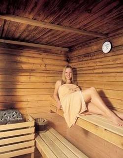 SaunaFinlandesa