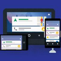 """Ok Google"" ya funciona con Android Auto"