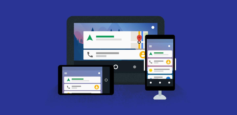 Ok google ya funciona con android auto for Aplicaciones para android auto