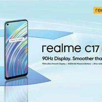 El Realme C17 aparece filtrado con pantalla de 90 Hz, cuádruple cámara y Snapdragon 460, entre otras características