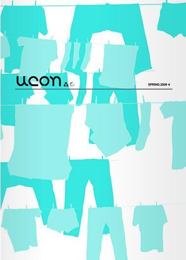 Colección de primavera de Ucon