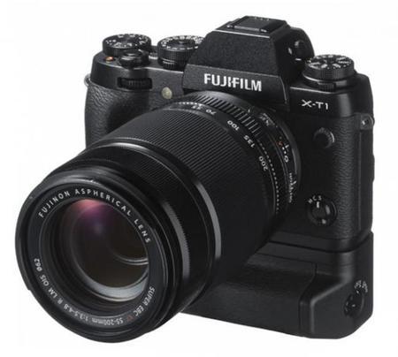 Fujifilm apuesta por la alta gama y no descarta lanzar una CSC con sensor Full Frame