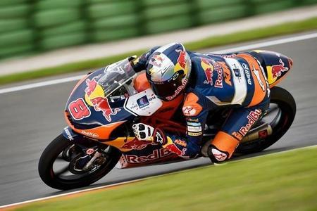 MotoGP Valencia 2014: Jack Miller se lleva una decepcionante victoria ante la celebración de Álex Márquez