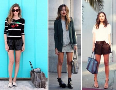 bloggers bolso goyard