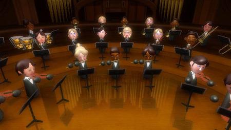 Wii Music llega a Wii