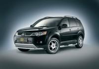 Cobra Technology & Lifestyle personaliza el Mitsubishi Outlander