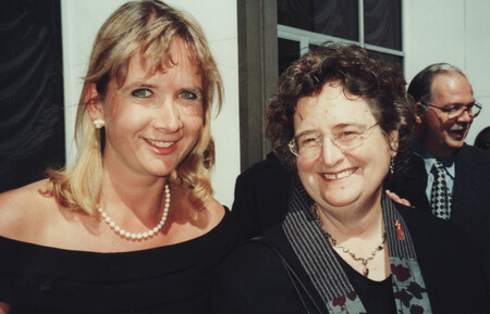 Lolita Ritmanis y Shirley Walker