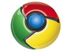 Google Chrome sale de beta