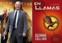 Francis Lawrence dirigirá la secuela de 'Los Juegos del Hambre'