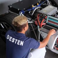 ¡En menos de 5 minutos! Esta empresa promete baterías para coches eléctricos que soportan recargas de hasta 900 kW
