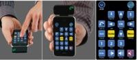Reconvierte tu iPhone/iPod touch en un mando universal
