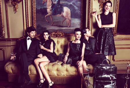 Campaña Loewe 2013