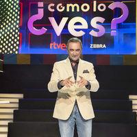 '¿Cómo lo ves?' ha durado un mes: TVE cancela el programa de Carlos Herrera