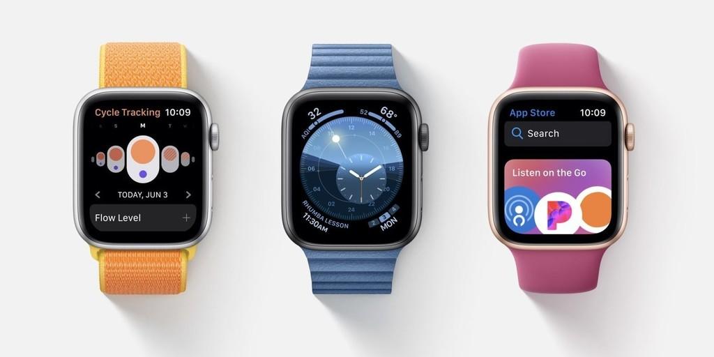 Apple patenta un sistema por el que los futuros Apple Watch podrían detectar cuando un usuario se está ahogando